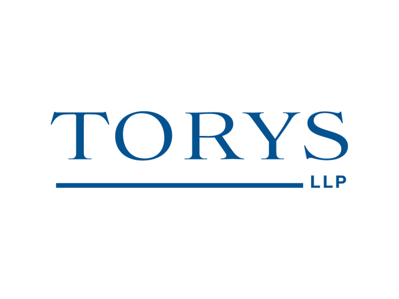Testimonial From Torys LLP